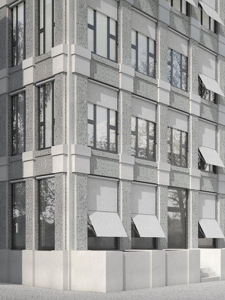 raik fiechter salzmann architekten. Black Bedroom Furniture Sets. Home Design Ideas